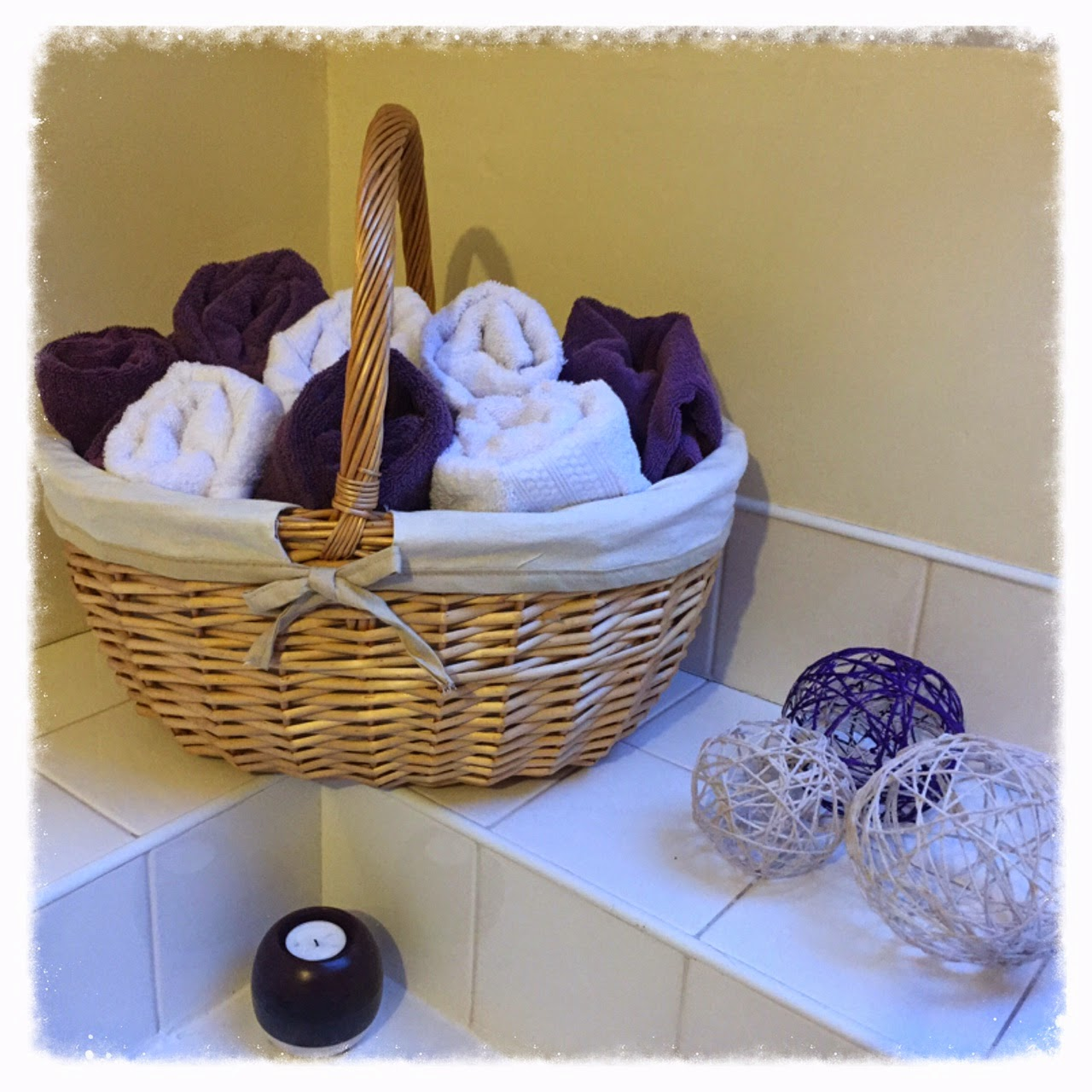 Diy Bathroom Accessories Storage Solutions Sticky Mud Belly Laughs