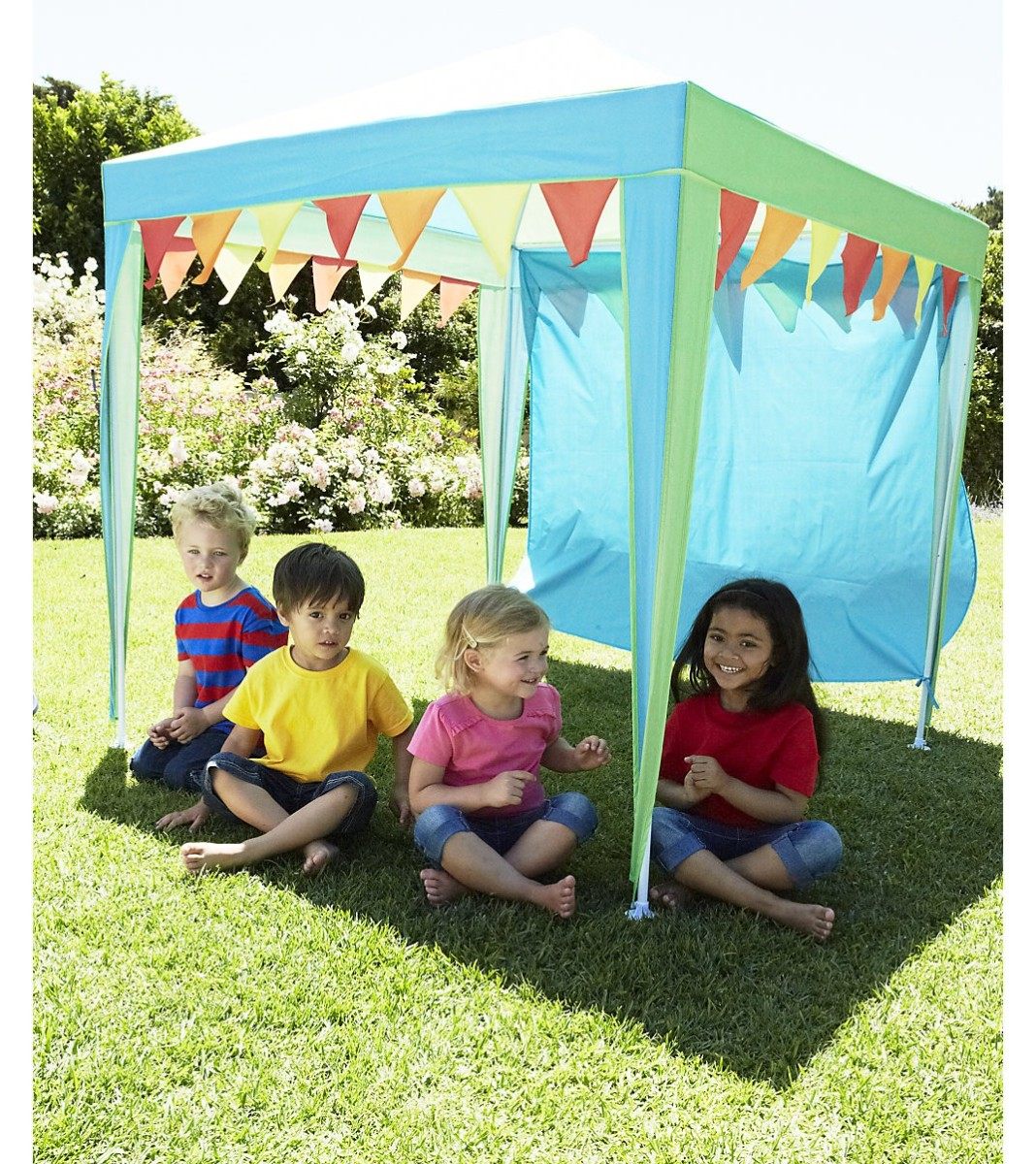 Top 10 Children's Playhouses And Tents For This Summer