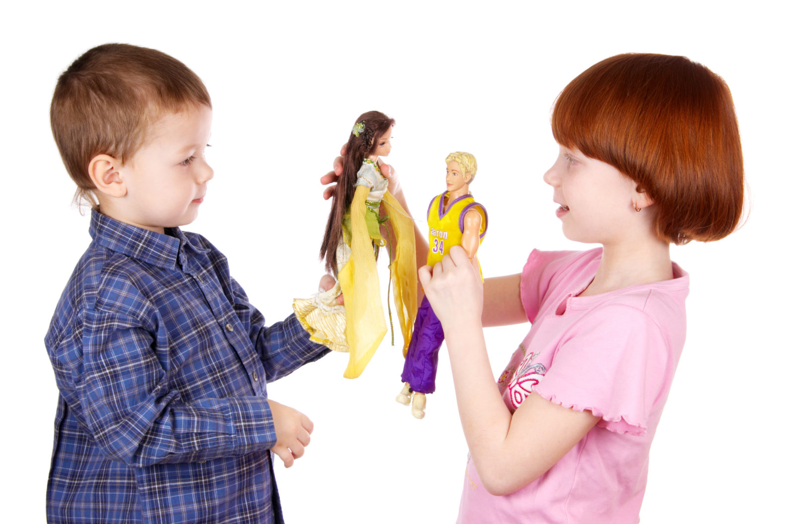 why boys dont play with dolls Start studying why boys don't play with dolls learn vocabulary, terms, and more with flashcards, games, and other study tools.