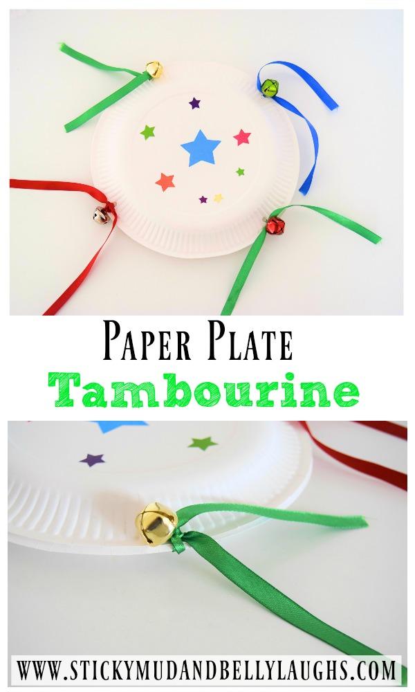 Craft Paper Pin Box