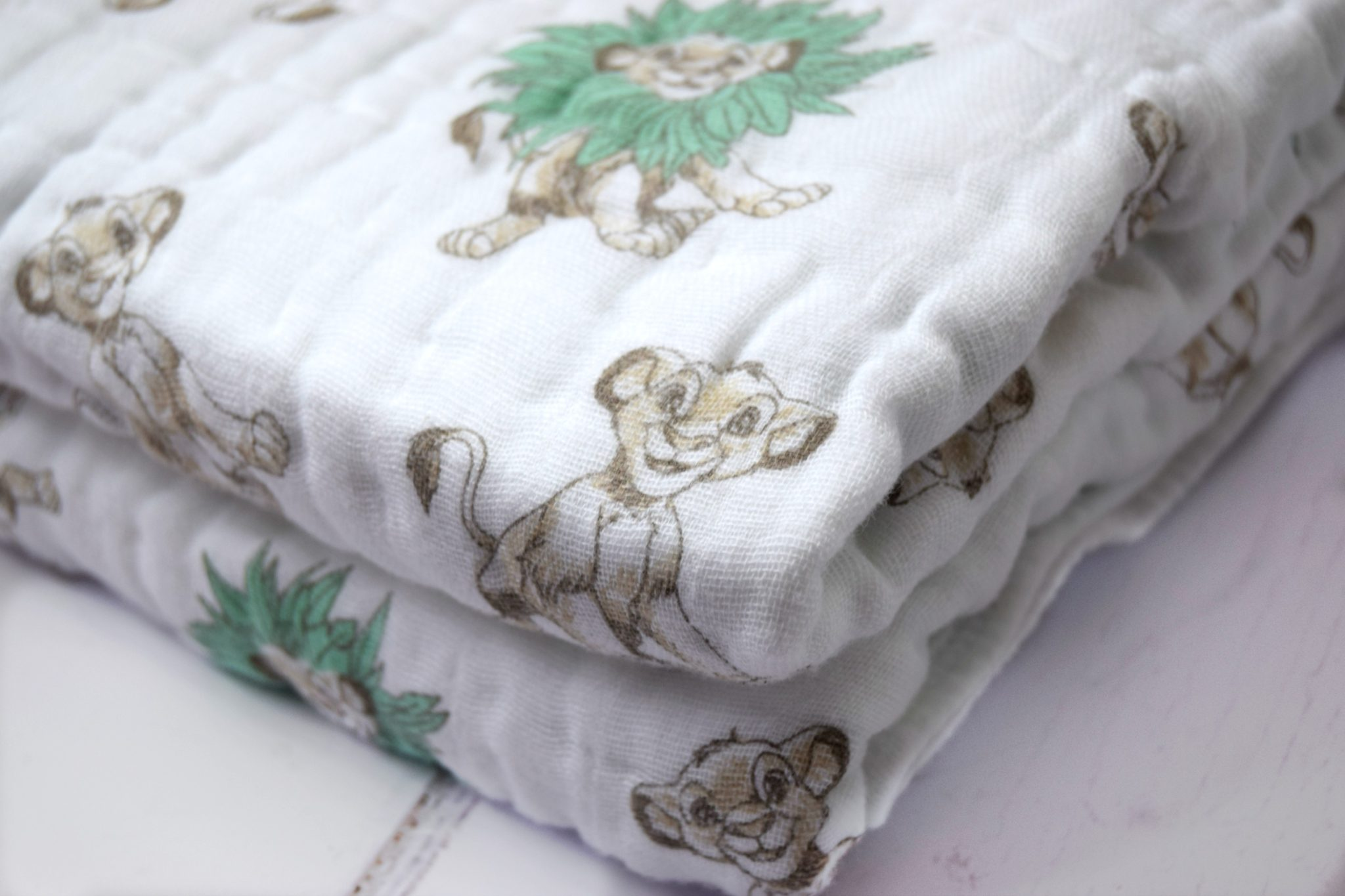 Aden Anais Disney Baby Dream Blanket And Giveaway